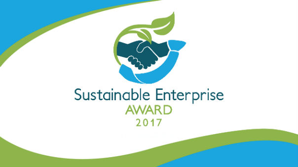 Sustainable Enterprise Awards 2017