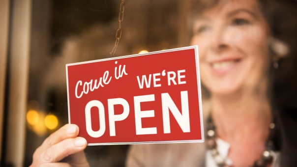 Shop Opening Hours Reform